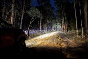 ARB Intensity V2 21 Driving Light, Flood