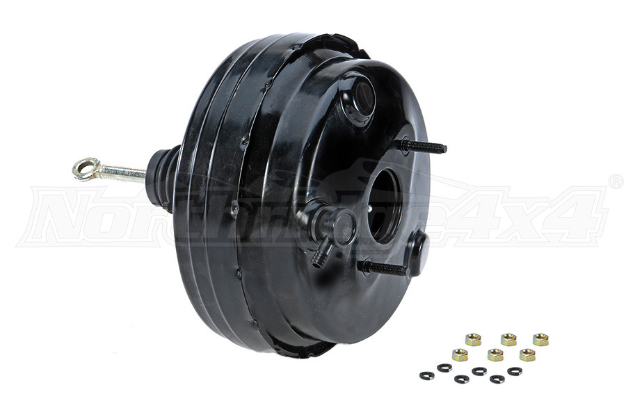 Crown Automotive Replacement Brake Kit - JK 07-10