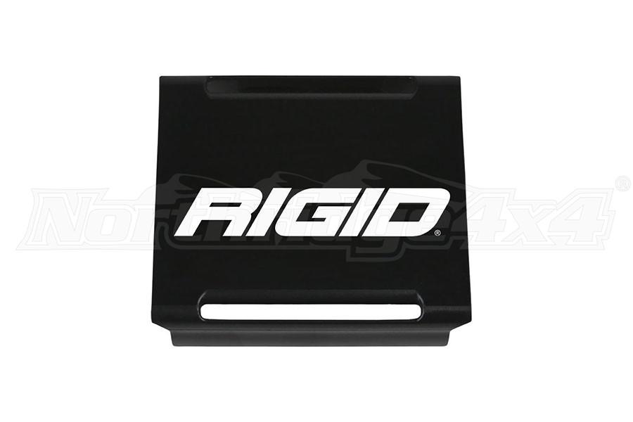 Rigid Industries E-Series 4IN Light Cover, Black