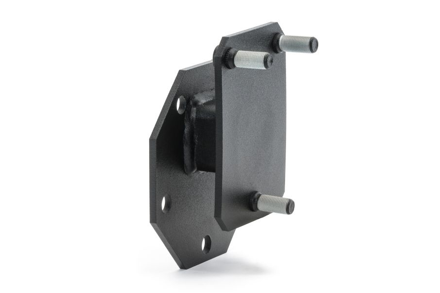 Rock-Slide Engineering Spare Tire Relocation Bracket (Part Number:AC-TR-100-JK)
