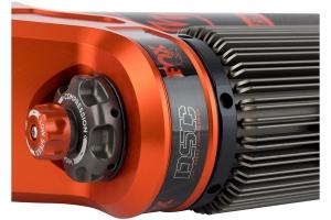 Fox Factory Race Series 3.0 Internal Bypass Piggyback Rear Shocks - 2-3in Lift  - JL