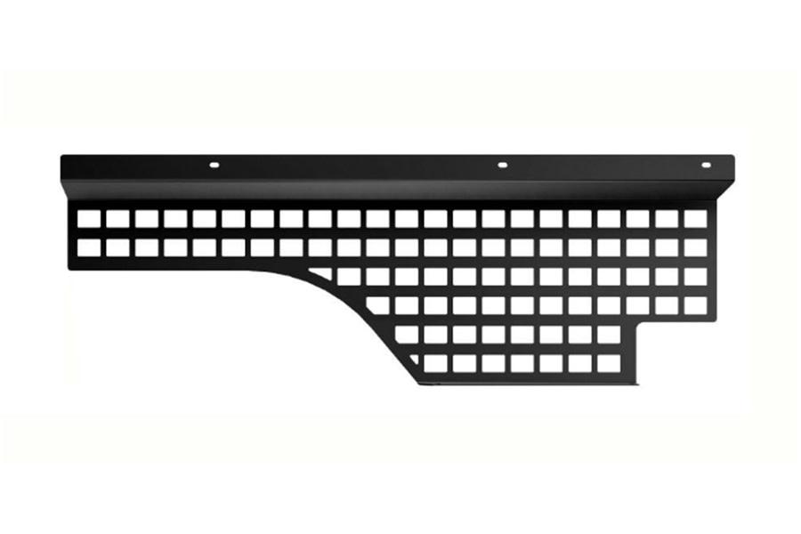 Putco Molle Panel - Driver Side  - JT