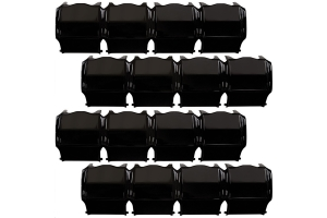 Rigid Industries Adapt 40in Cover, Black  (Part Number: )