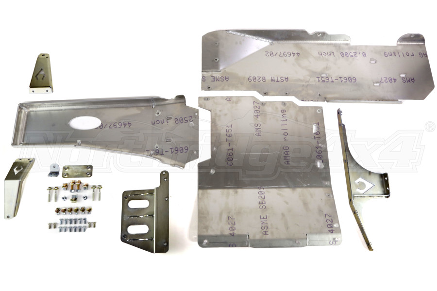 Artec Industries Bellypan Kit (Part Number:JK1020)