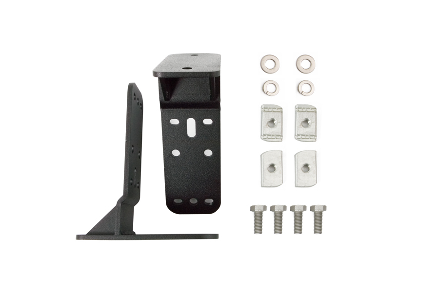 Rhino Rack Batwing Tracklander Bracket Kit (Part Number:31104)