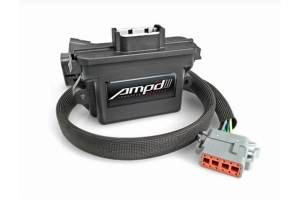 Superchips Amp'd Throttle Booster  - JT