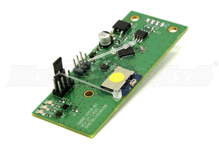sPOD SE System Bluetooth Module (Part Number:8-700-BT)