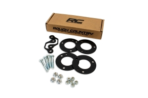 Rough Country 1in Leveling Kit  - Ford Bronco