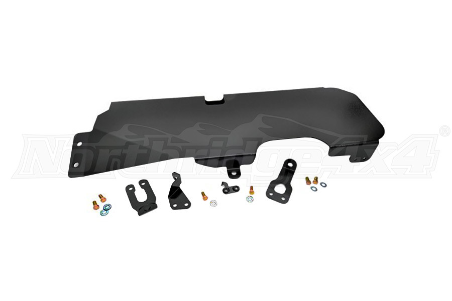 Rough Country Gas Tank Skid Plate (Part Number:794)