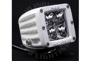 Rigid Industries M-Series Light Bar Dually LED Lights Spot (Part Number: )