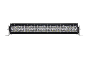 Rigid Industries E-Series 20in Flood Light White (Part Number: )