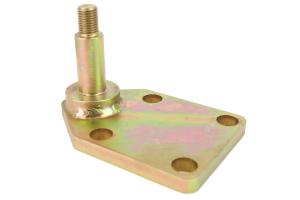 JKS Steering Stabilizer w/ Relocation Kit - JK