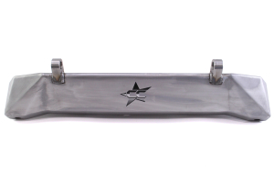 Crawler Conceptz Skinny Series Front Bumper w/Tabs Bare (Part Number: )