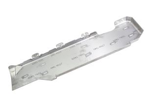 Artec Industries Bellypan Skid Plate, Aluminum - JL 4Dr 3.6L