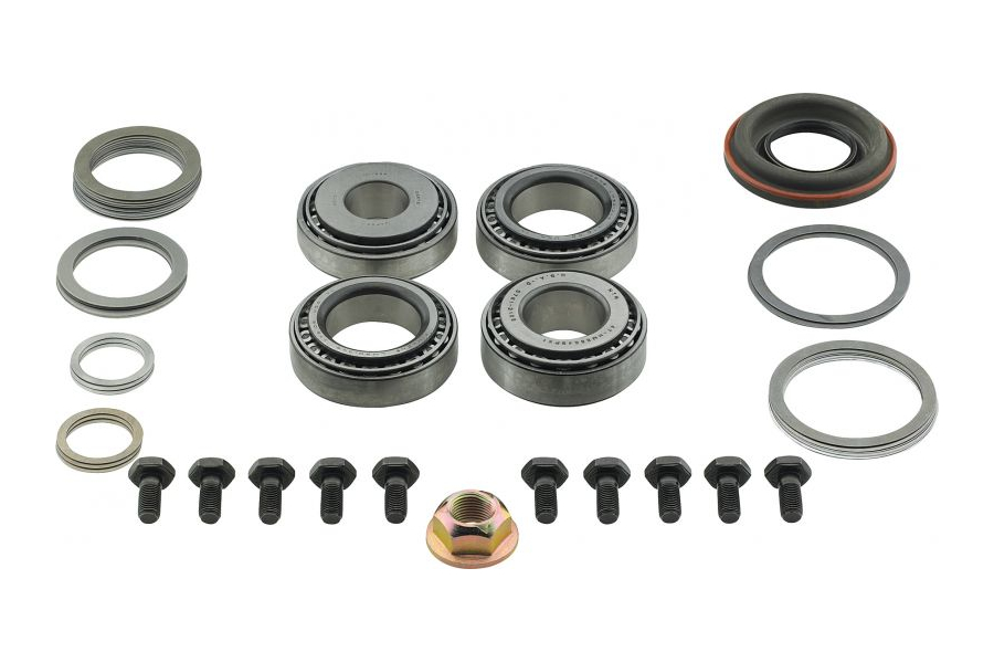 G2 Axle & Gear Dana 44 Rear Master Ring and Pinion Install Kit (Part Number:35-2033)