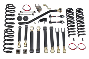 Clayton 4.0in Ultimate Short Arm Lift Kit (Part Number: )