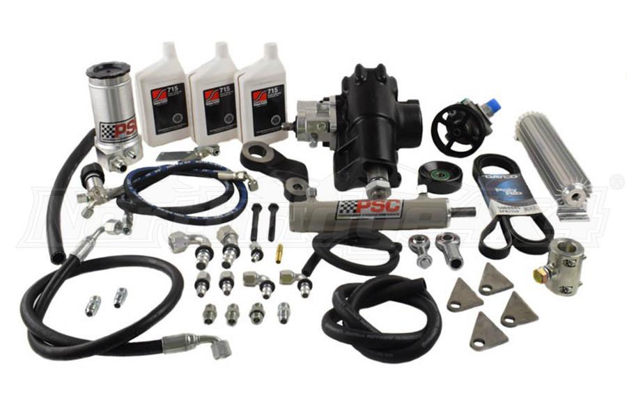 PSC Big Bore XD Cylinder Assist Kit  (Part Number:SK290)