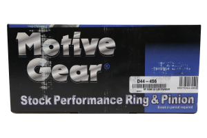 Motive Gear Dana 44 4.56 Ring and Pinion Set - LJ/TJ