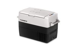 CF-050 Portable Refrigerator  Freezer 50QT (Part Number: )