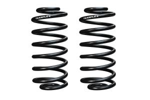 Teraflex Rear Coil Springs 4in - TJ/LJ