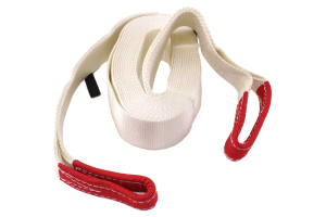 Bulldog Winch Snatch Strap  (Part Number: )