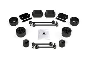 Teraflex 2.5in Performance Spacer Lift Kit  - JL 2Dr Rubicon Only