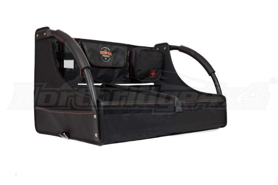 XG Cargo Gear Box (Part Number:XG-306)