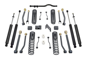Maxtrac Suspension 4.5in Coil Lift Kit  (Part Number: )