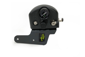 Up Down Air Gen 2 Tire Air Pressure Controller Box, Rear Engine Mount  - JK
