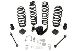 Teraflex Suspension 2.5in Lift Kit  - JK 4DR
