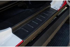 Bushwacker Trail Armor Rocker Panels - JL 2Dr