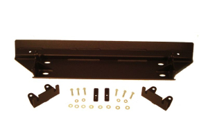M.O.R.E. Front Skid Plate (Part Number: )