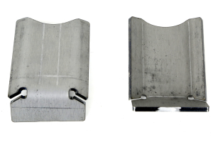 Synergy Manufacturing Lower Control Arm Skid Plate - JK