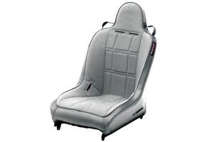 MasterCraft Original Seat Smoke Gray / Gray (Part Number: )
