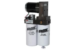 FASS Titanium series diesel fuel lift pump (Part Number: )