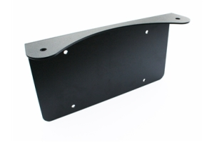 Rock Hard 4x4 LPLM License Plate Light Mount  (Part Number: )