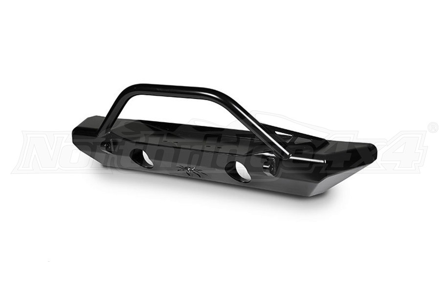 Poison Spyder Crawler Mid Front Bumper   (Part Number:17-52-010DBP1)