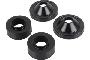 Synergy Manufacturing Coil Spacer Kit Front - 1 3/4in, Rear 3/4in - JK