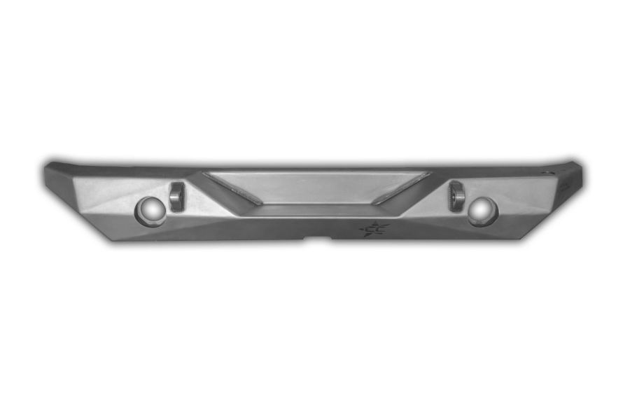 Crawler Conceptz Ultra Series II Rear Bumper for Factory Hitch (Part Number:US-RB2-200)