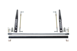 Currie Enterprises AntiRock Sway Bar Kit w/18in Aluminum Arms Universal