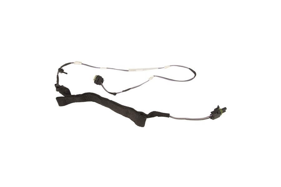Rugged Ridge Door Wiring Harness Rear Left  (Part Number:11812.43)