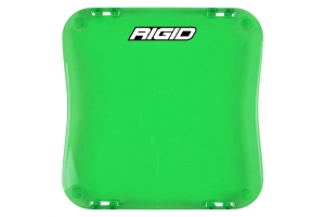 Rigid Industries D-XL Series Cover Green (Part Number: )