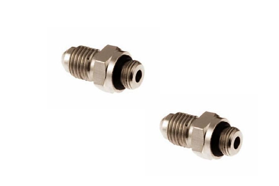 ARB Adapter 1/8 BSP (M) JIC-04 (M) 2pk