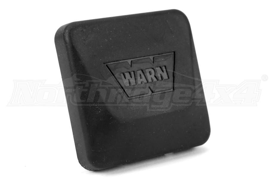 Warn Hitch Receiver Plug (Part Number:37509)