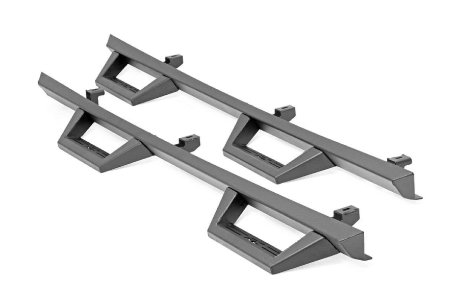 Rough Country Wheel to Wheel Fabricated Steps (Part Number:90768)