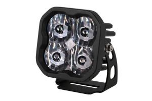 Diode Dynamics SS3 Max Standard LED Pod - White Driving