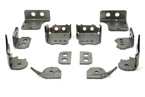 Artec Industries Dual 4-Link Bracket Kit ( Part Number: BR1013)