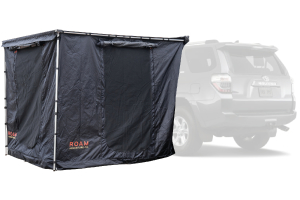 Roam Standard Awning Room 6.5' x 8' - Black