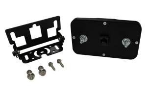 SPOD SE 8 circuit system HD panel Universal Source Bracket