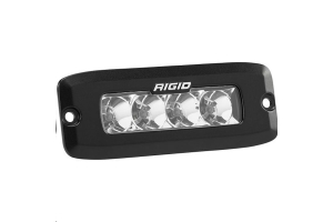 Rigid Industries SR-Q Pro Flood Flush Mount